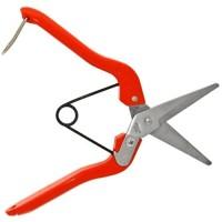 Zenport H360S-12PK Harvest Shear Red 12